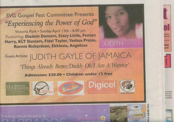Gospel Fest Flyer - April 2014 001